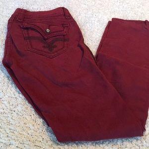 Rock Revival Jeans Size 30.